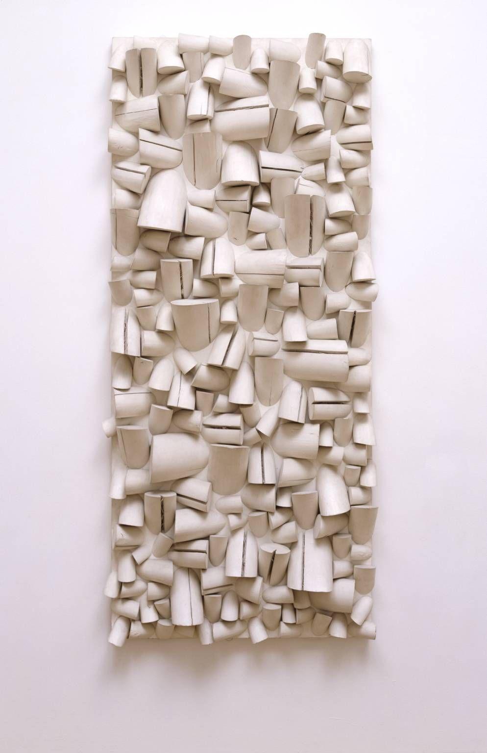 Sergio de Camargo, 'Large Split Relief No.34/4/74' 1964-5