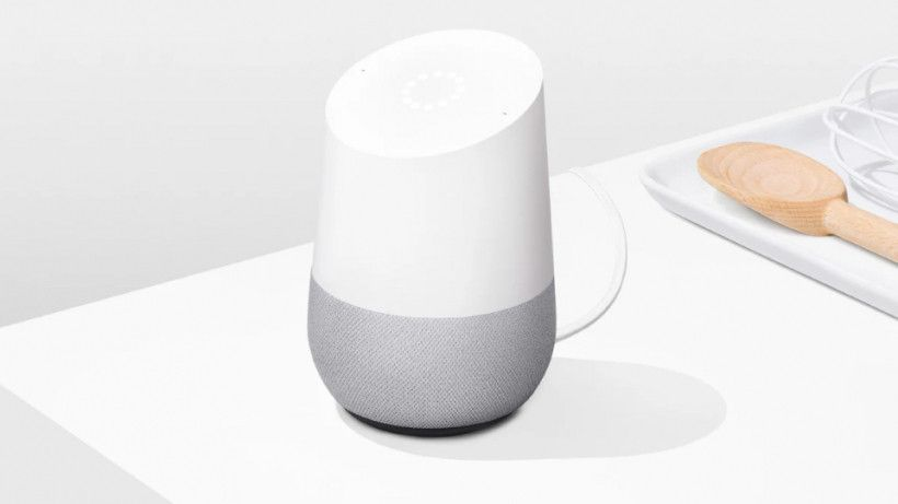Google Home 2 Our Wish List For The Next Smart Speaker With Images Smart Speaker