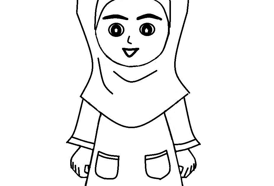 Sketsa Gambar Kartun Anak Anak Foto Gambar Sketsa Terbaru Bisa
