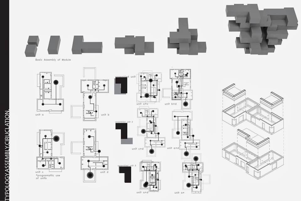 Habitat 67 Montreal Canada Moshe Safdie 1967 Habitats Concept Architecture Moshe Safdie