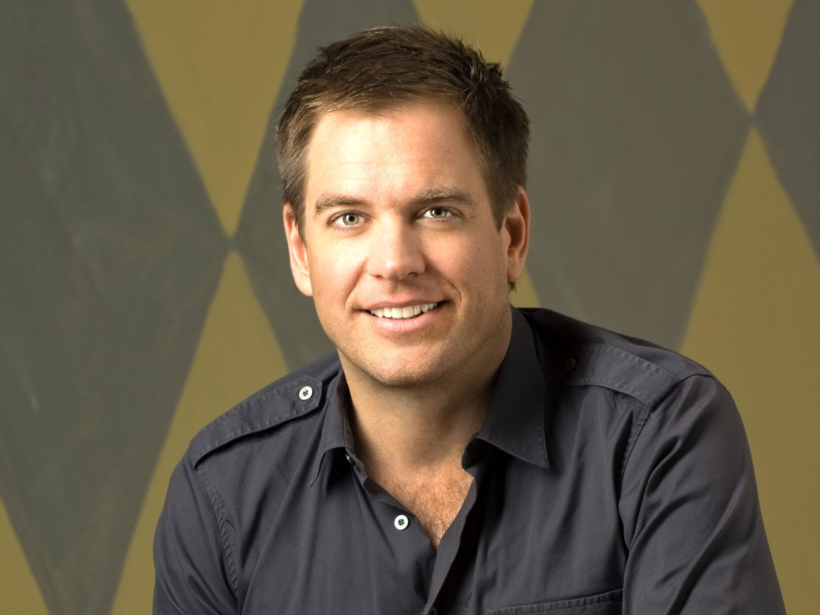 michael weatherly photos | beautiful/handsome people