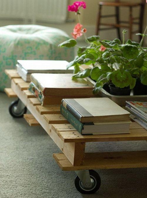 repurposed furniture ideas Pallet Furniture Repurposed Ideas For - ideas con palets