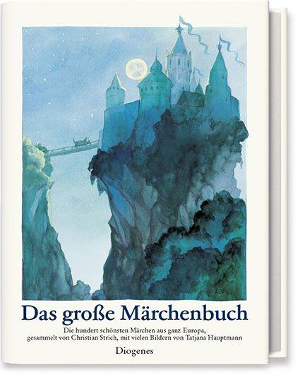 25 Jahre Das Grosse Marchenbuch Ein Prachtband Ein Buch Zum