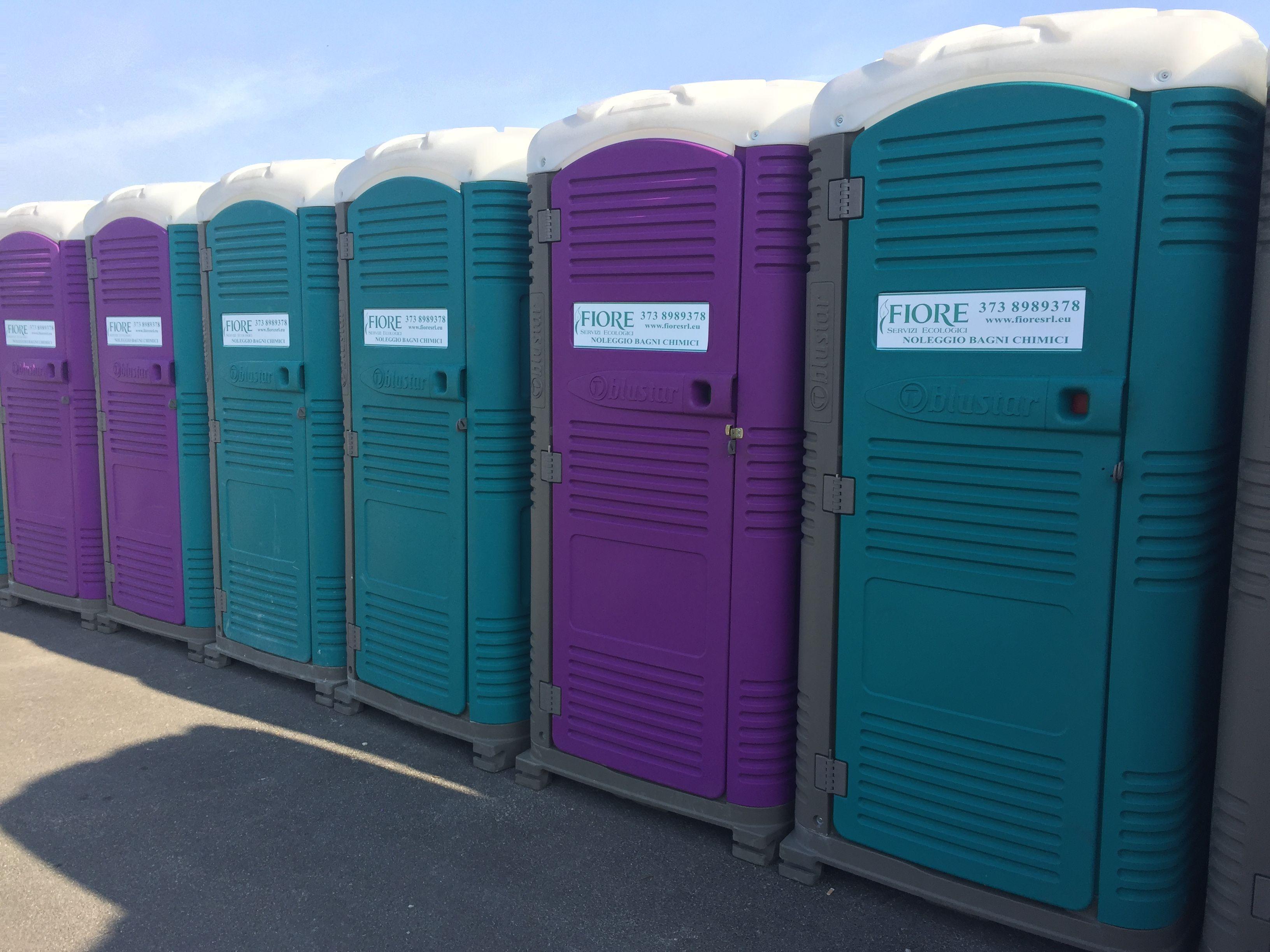 Myblok Portable Restrooms Portable Toilet Locker Storage