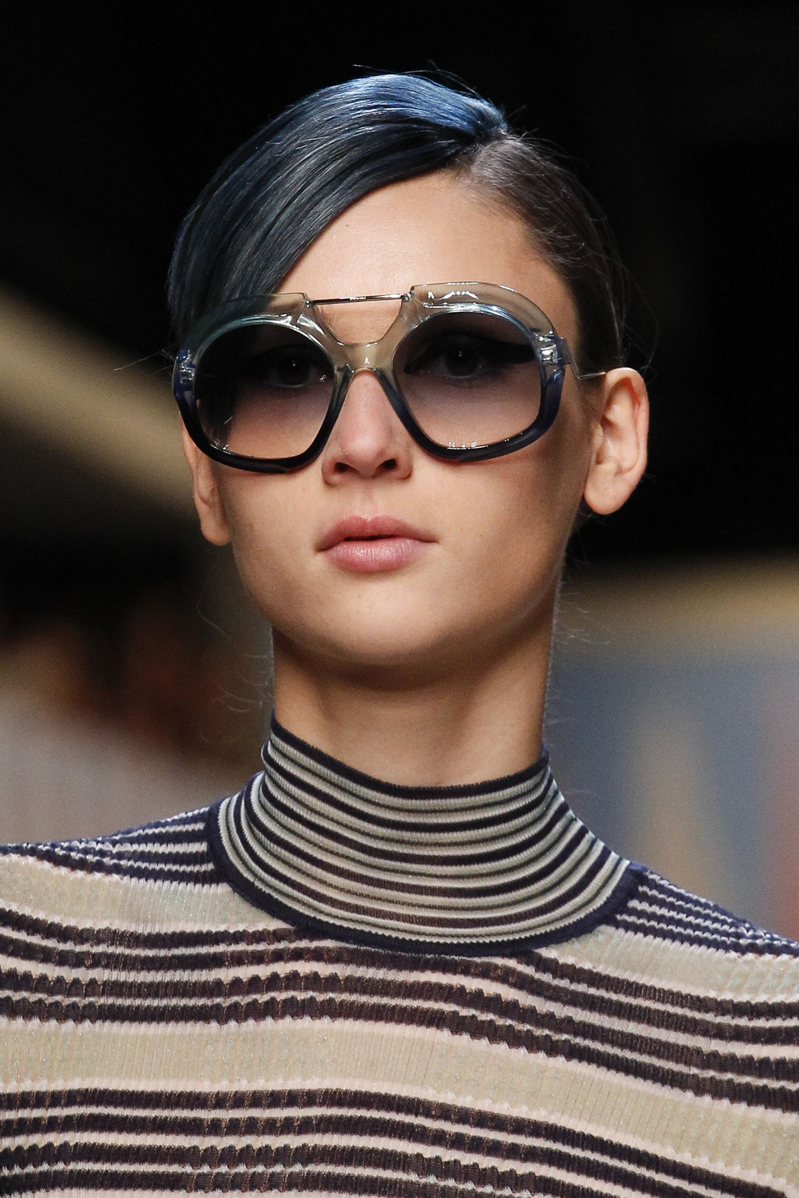 12692ee3dd Vogue s Ultimate Sunglasses Guide Spring Summer 2018