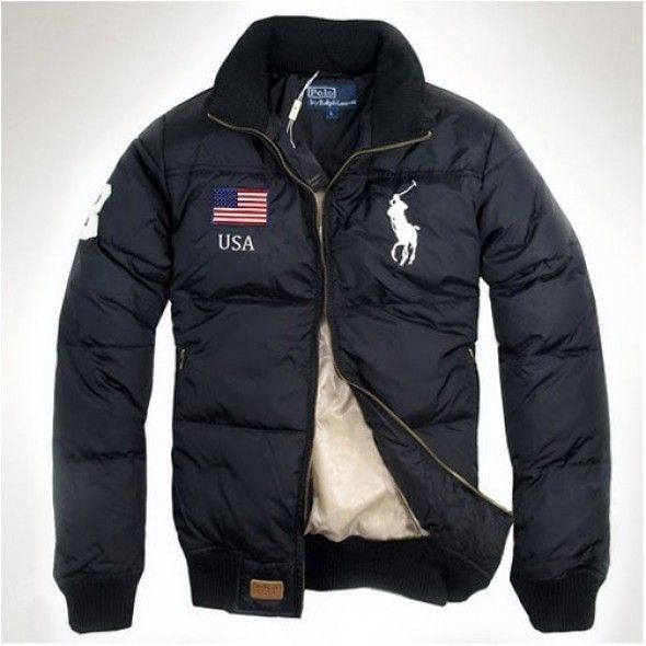 653df228dd2c 767 Big Pony Down Jacket Cheap Sale shop in shop website italia marca  hombre. Polo Ralph Lauren ...
