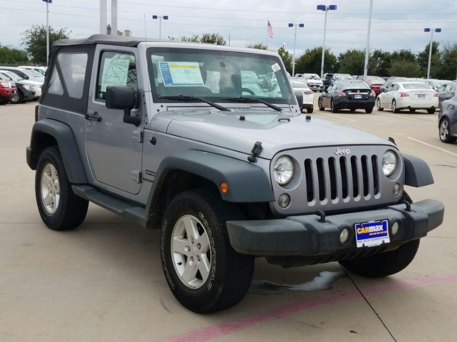 View This 2015 Jeep Wrangler For Sale In Houston Texas On Carmax Com 2015 Jeep Wrangler 2015 Jeep Jeep