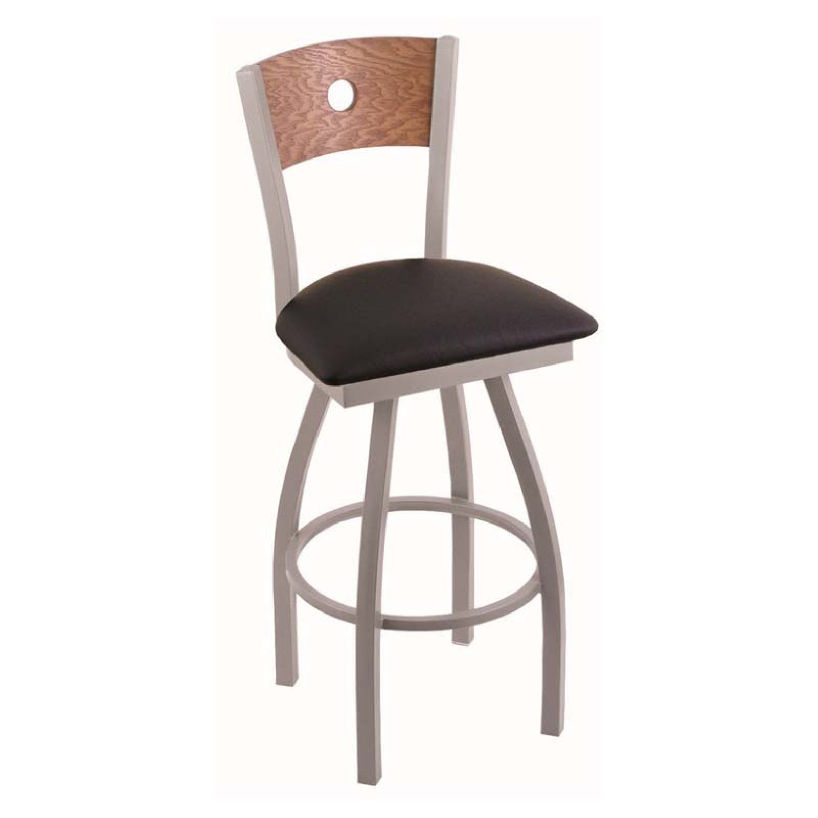 Prime Holland Bar Stool Voltaire 30 In Swivel Bar Stool With Faux Pdpeps Interior Chair Design Pdpepsorg