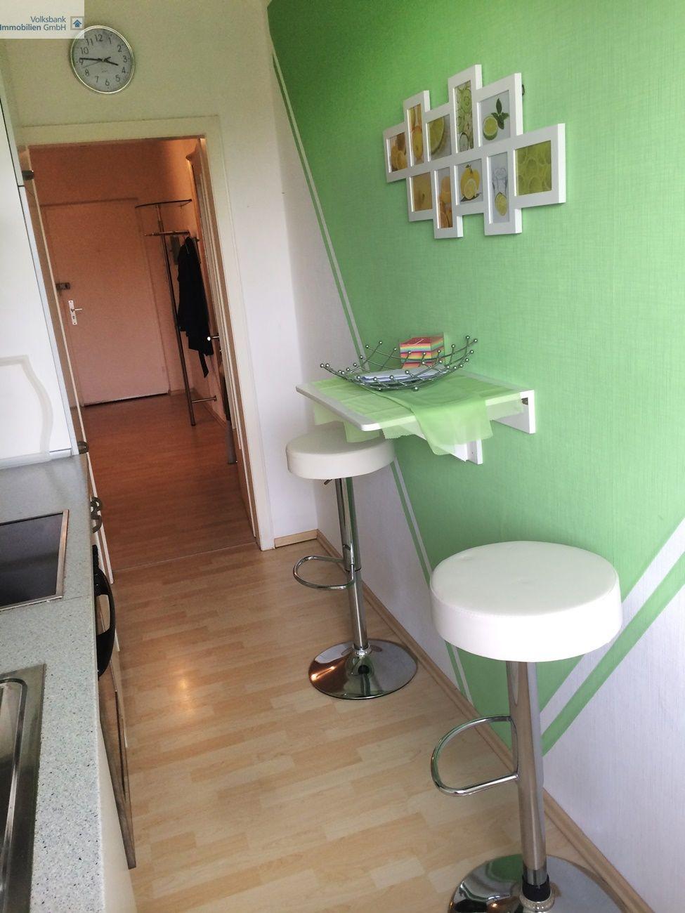Attractive Küche Und Diele, Eigentumswohnung, Stauffenbergstrasse In Viersen