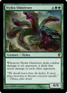 m14 mythic hydra