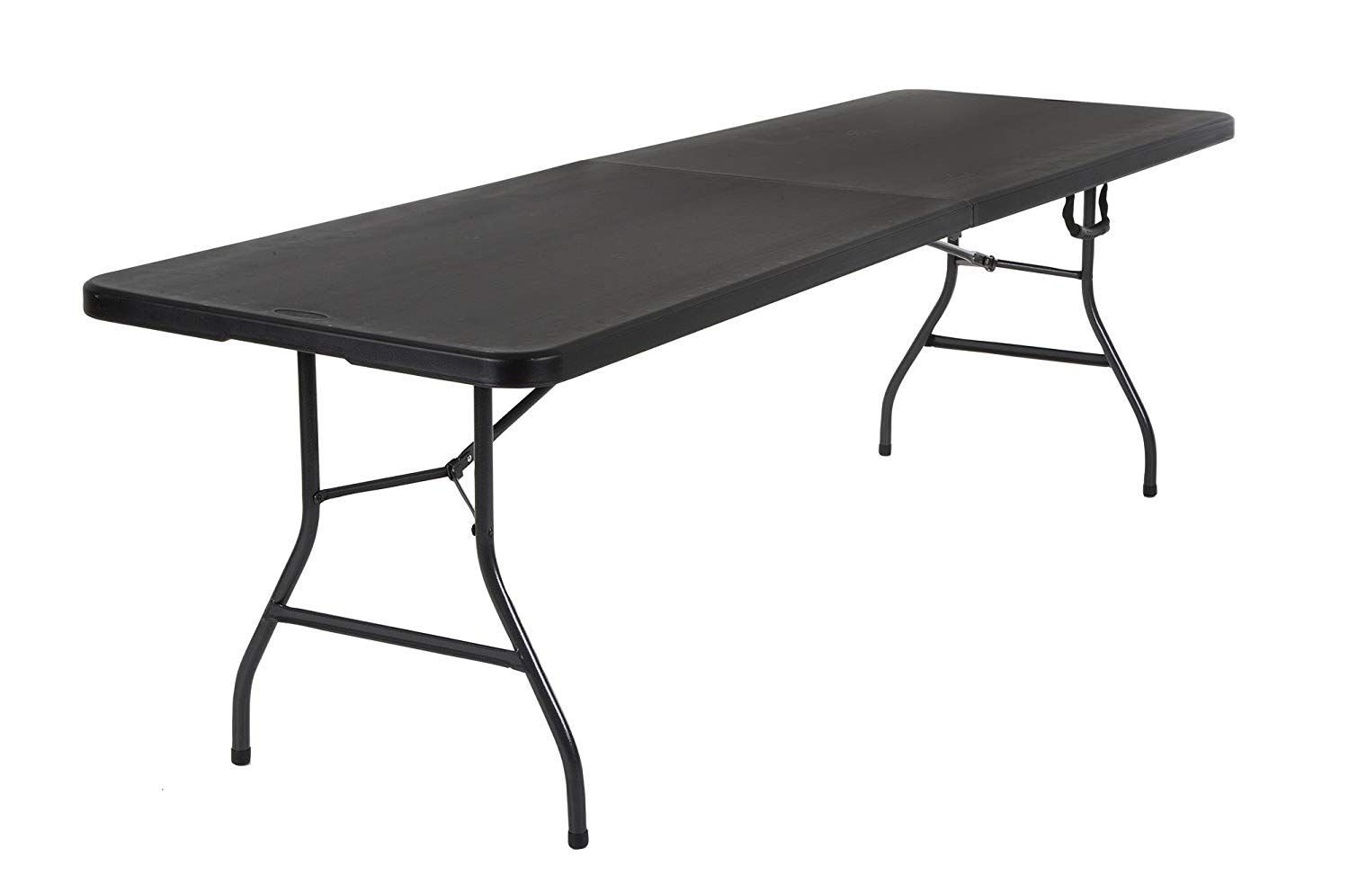 Folding Table All Season Table For Indoor And Outdoor Use 8ft X