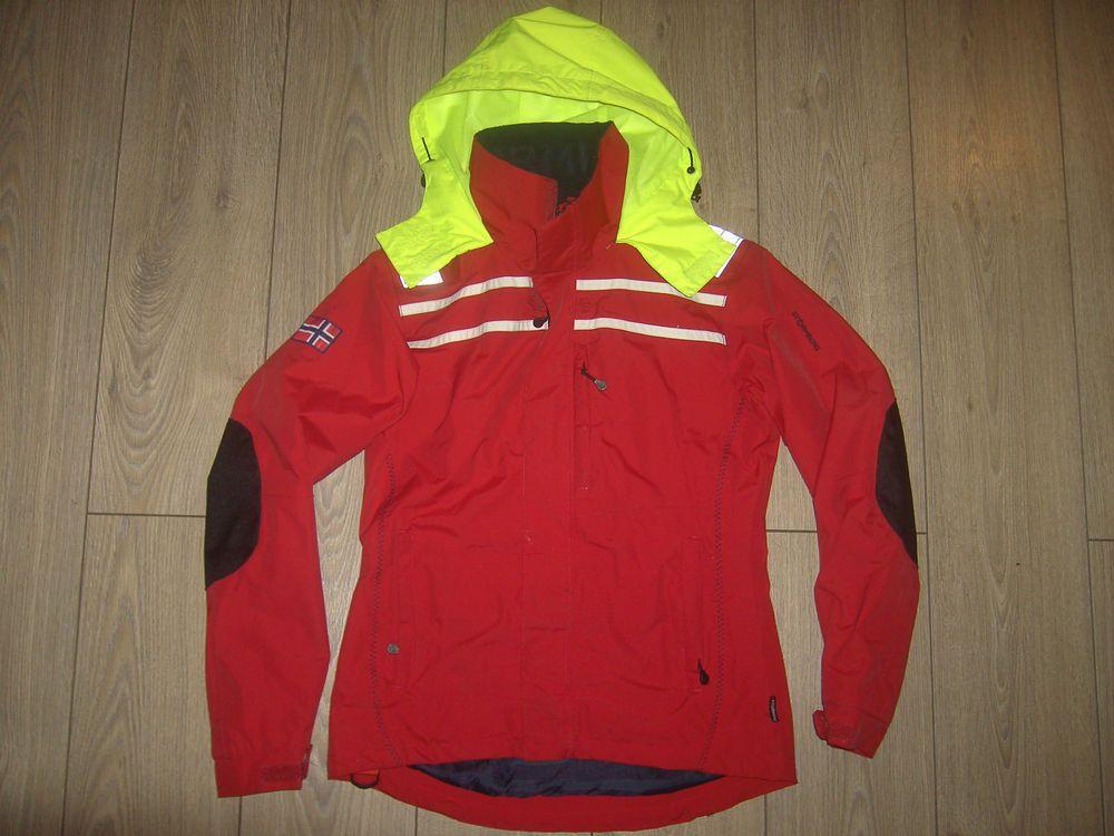 Stormberg sailing jacket