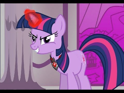 How NOT To Become An Alicorn (Animation) My Little Pony Games, My Little  Pony Videos, My Little Pony Friendship