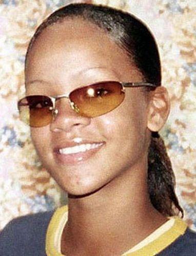 Rihanna Before Fame : rihanna, before, Rihanna, Young, Rihanna,, Before