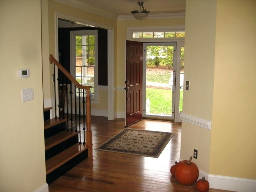 Sherwin Williams Jersey Cream House Sherwin Williams Jersey Cream Paint Living Room Ideas Open Floor Plan Living Room Paint Room Paint #paint #ideas #for #kitchen #and #living #room