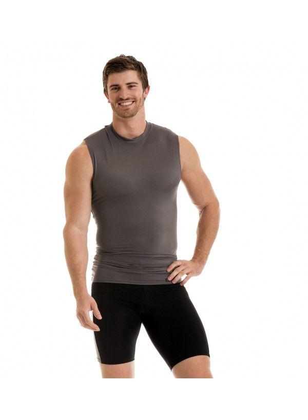 Shapewear for Men: Ann Chery 2033 Latex Men Girdle Body