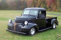 Old '47 Dodge Truck | GASHOG | Pinterest | Dodge trucks, Mopar and