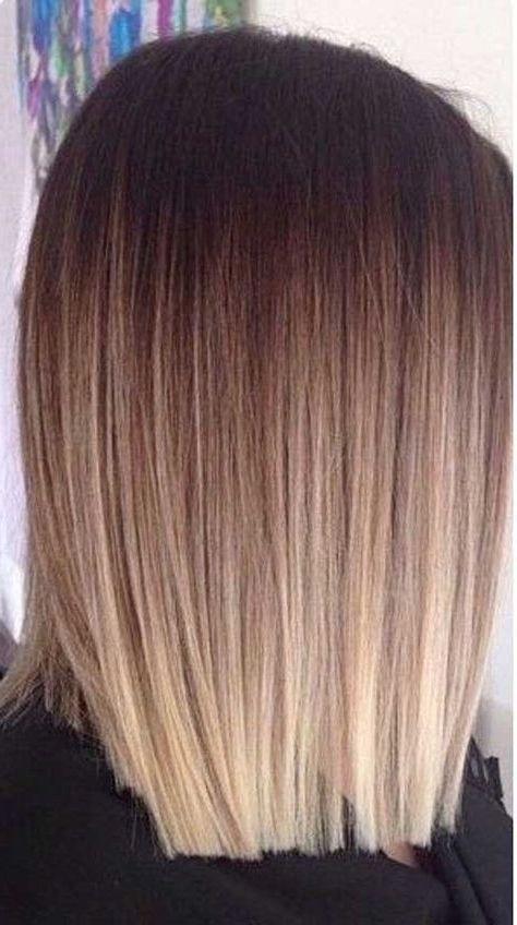 Balayage Straight Hair With Images Summer Hair Color For Brunettes Balayage Straight Hair Short Hair Balayage