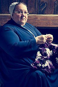 amish mary pierdere în greutate