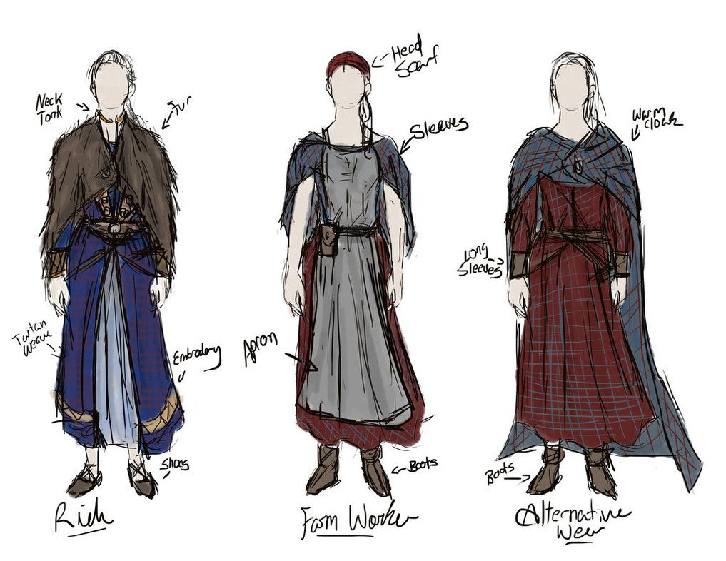 Reg Clothes by Cheyanne-Author | Costuming | Pinterest ...