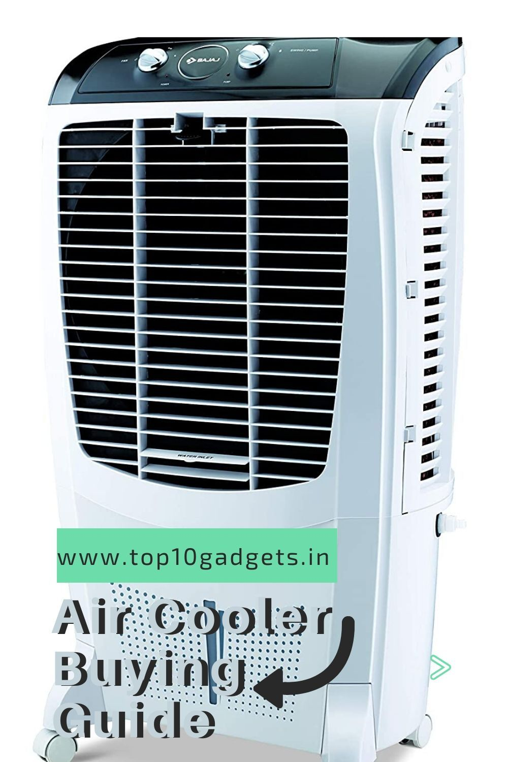 Buying Guide How To Choose The Best Air Cooler Under
