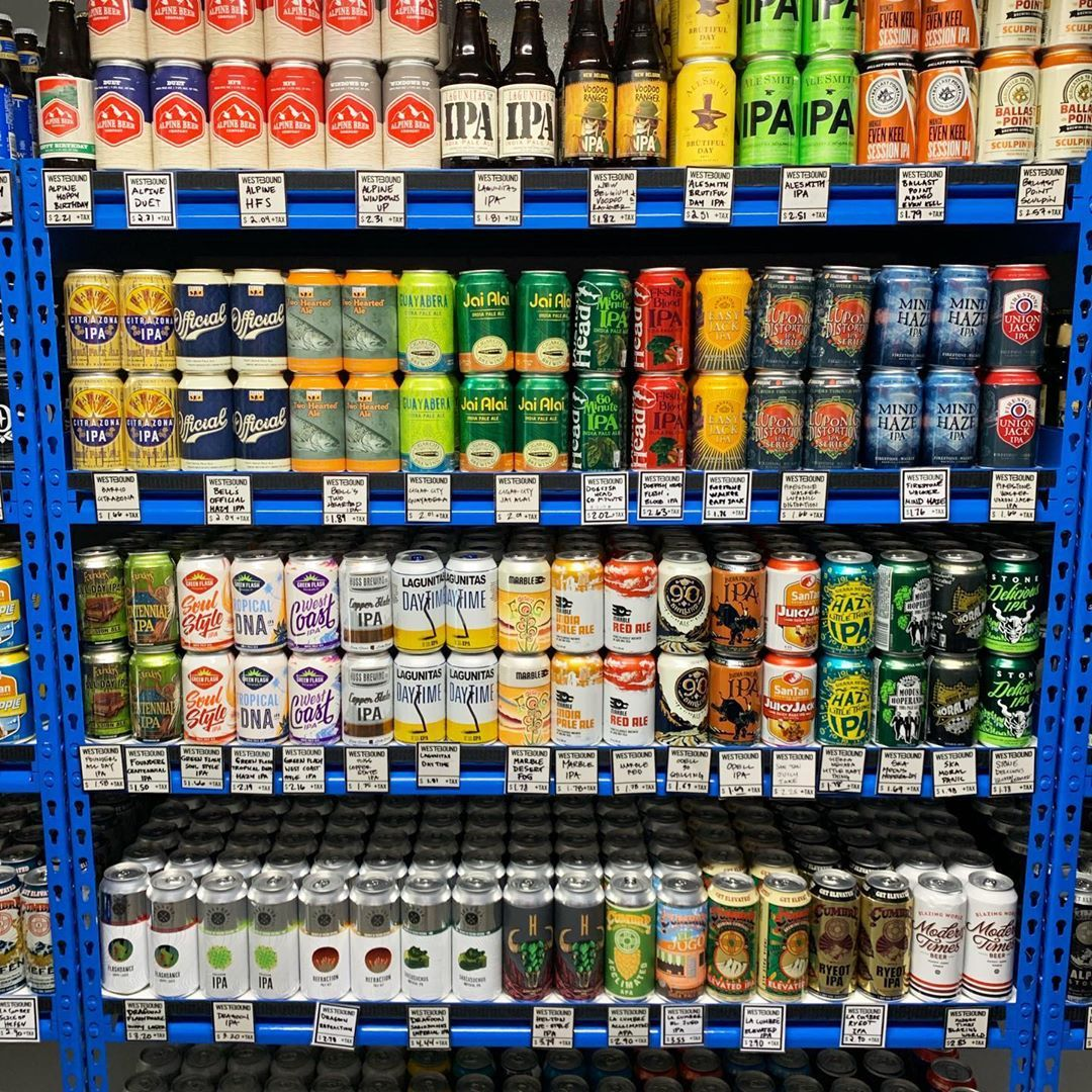 Guide To 17 Tucson Bottle Shops To Grab Beer Wine To Go In 2020 Bottle Shop Packing Tips For Travel Craft Beer