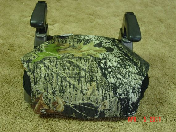 Mossy Oak Camo Toddler Booster Seat Cover Products I