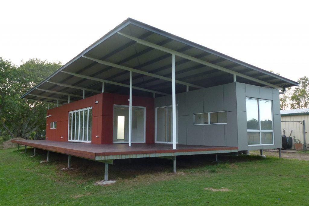 Gallery Nova Deko Modular Casas Containers Cozinha De