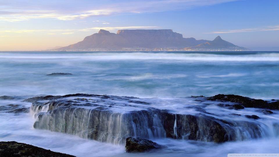 Table Mountain S.A,