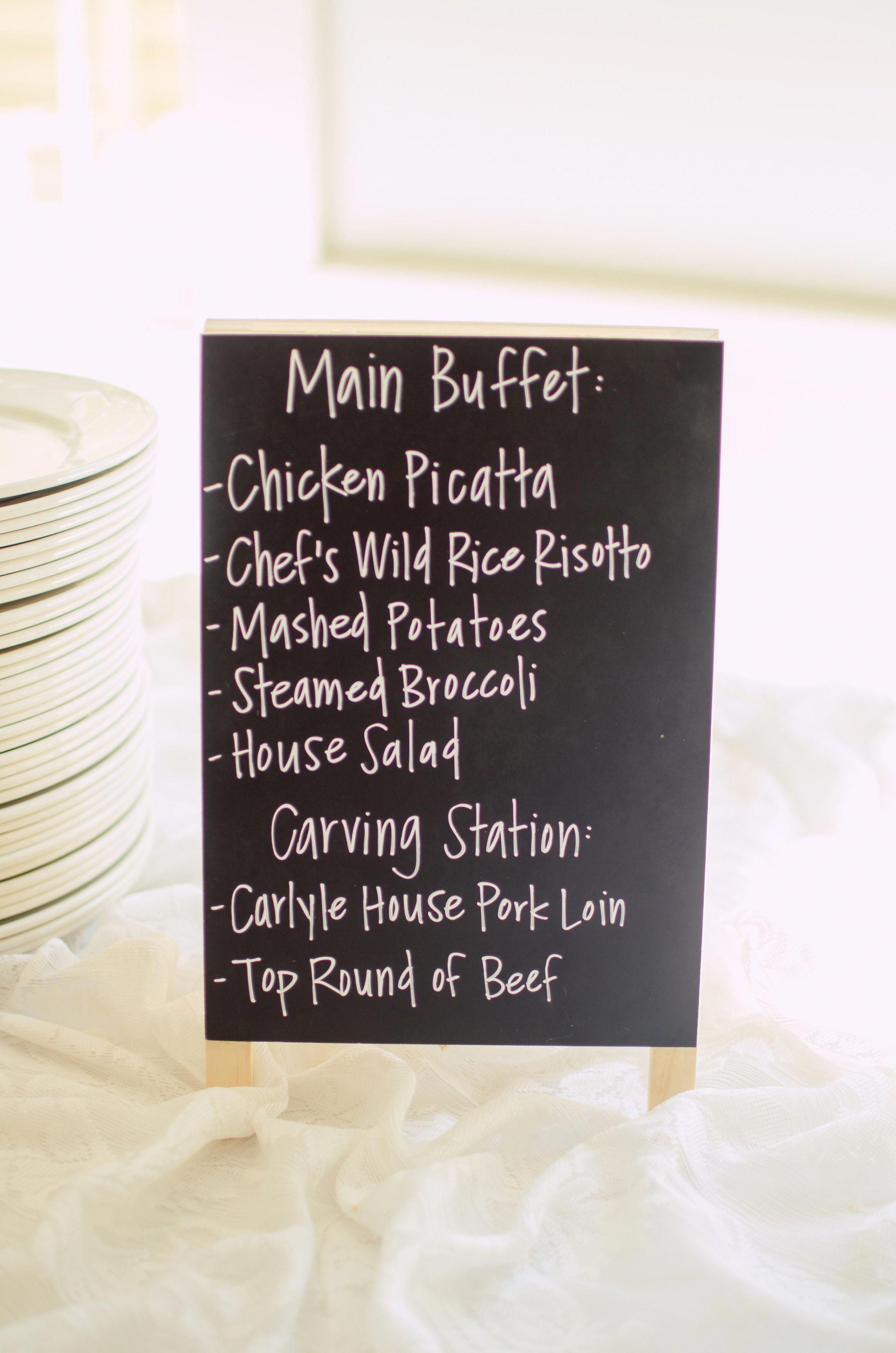 unique wedding catering ideas with images  wedding