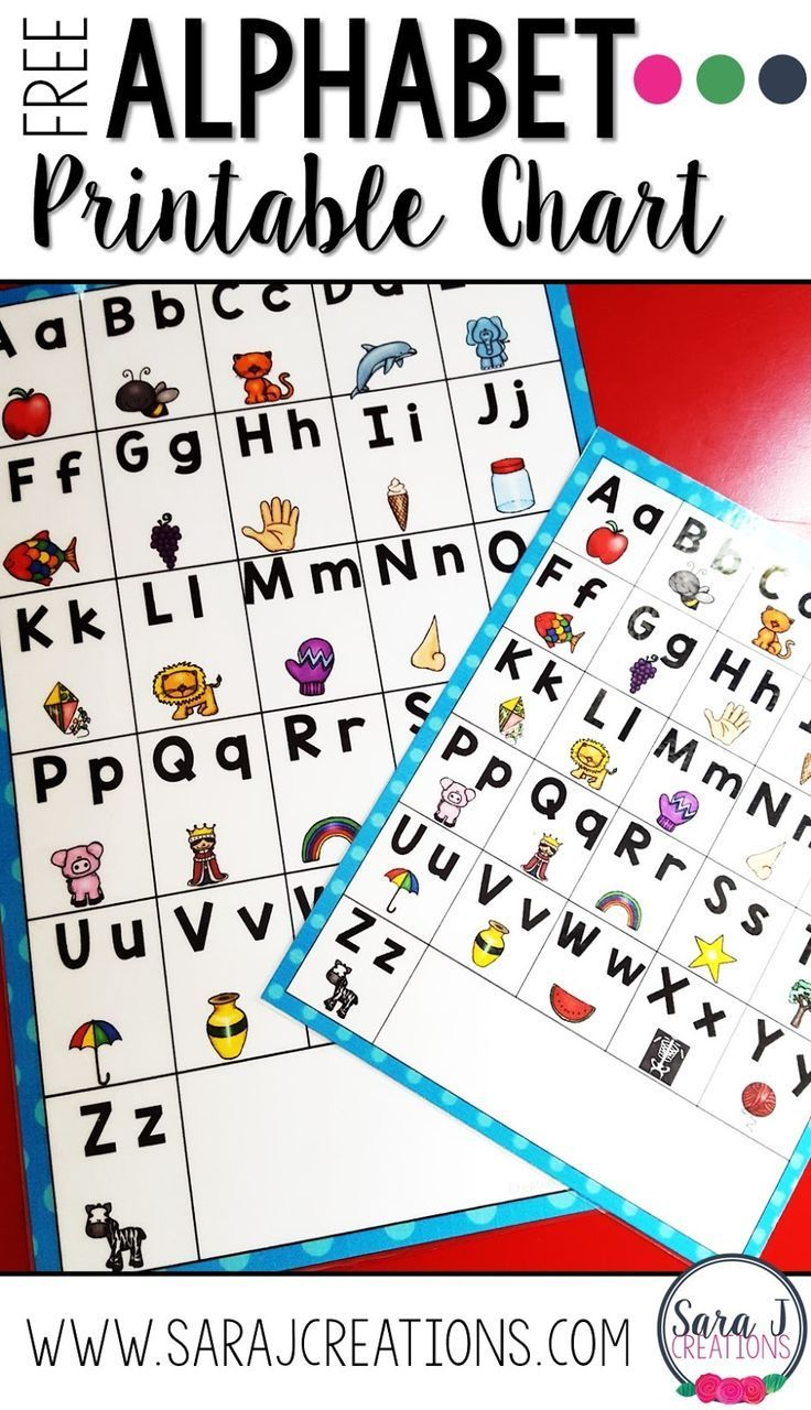 This Free Printable Alphabet Chart Is Perfect To Help My Preschooler Remember The Upper And Lower Cas Alphabet Charts Alphabet Phonics Alphabet Chart Printable [ 1280 x 736 Pixel ]