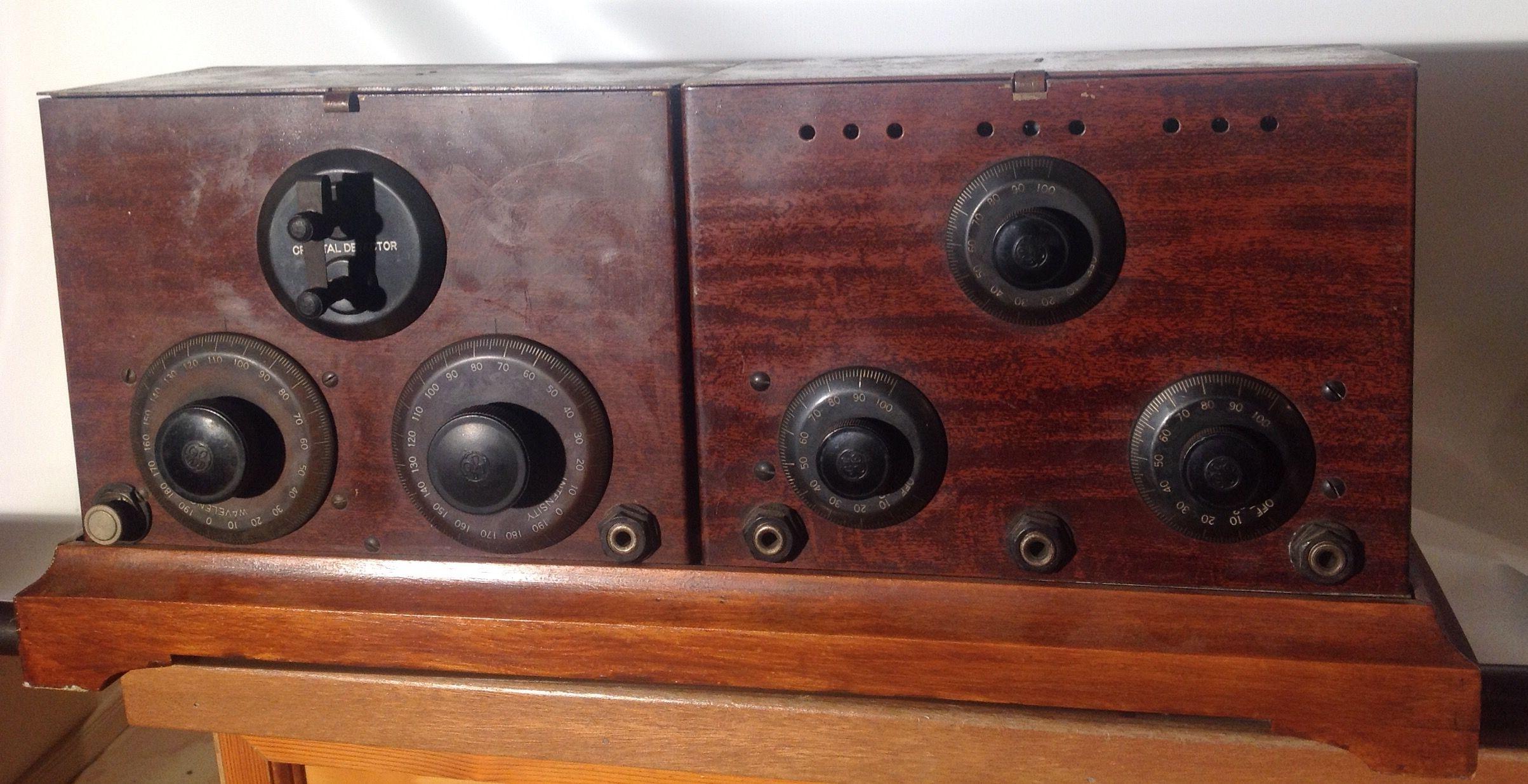 Radiola v 1923
