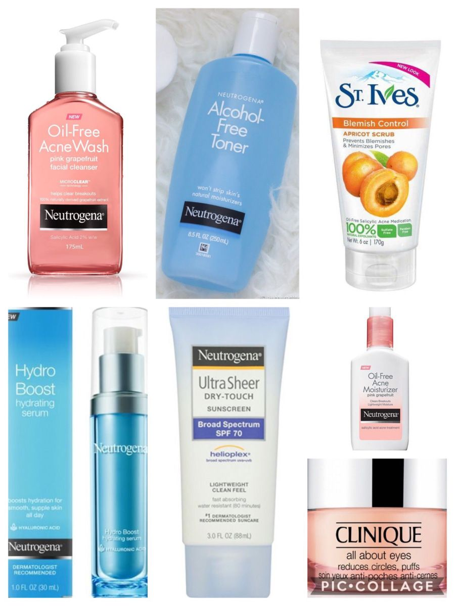 Skin Care Routine For Combined Oily Skin Combination Skin Care Routine Combination Skin Care Night Skin Care Routine