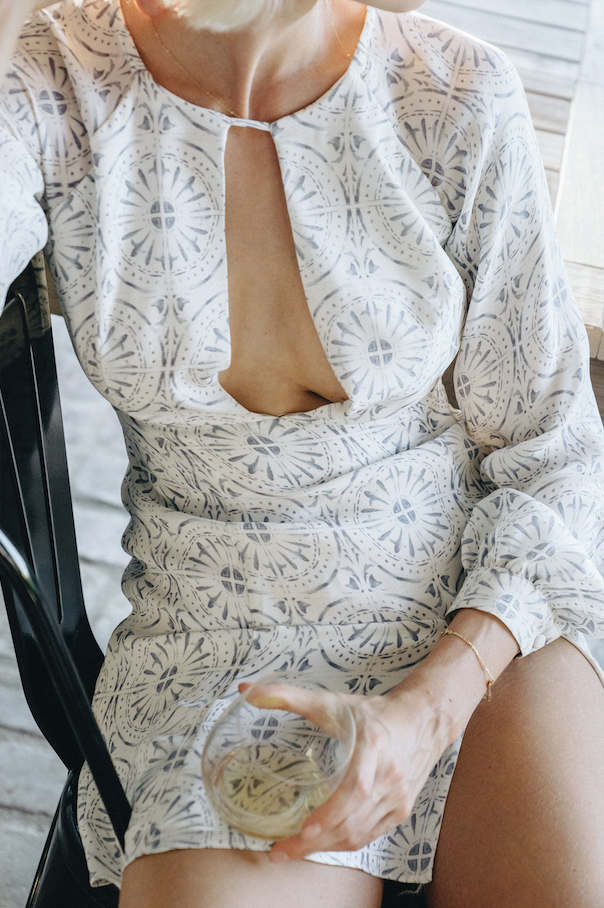 519d8c1901bce The SICILY Dress in Porcelain #WhatAFox #StoneColdFox   Style mee ...