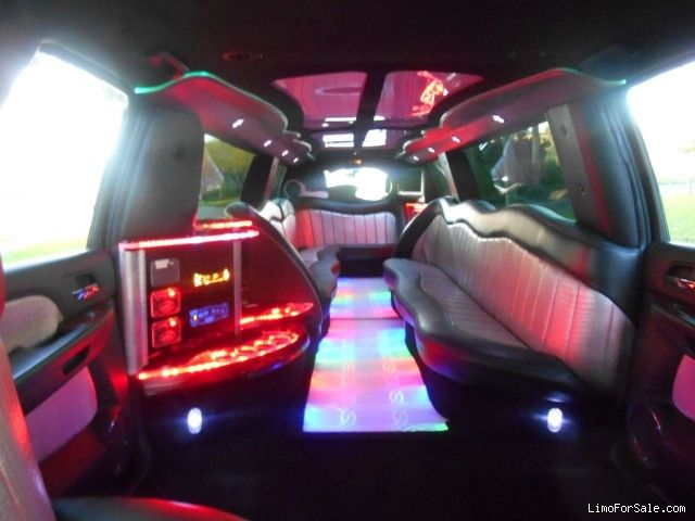 Pin On Limousine Interiors