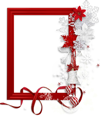 frame natalizi png Cerca con Google Lettere natale