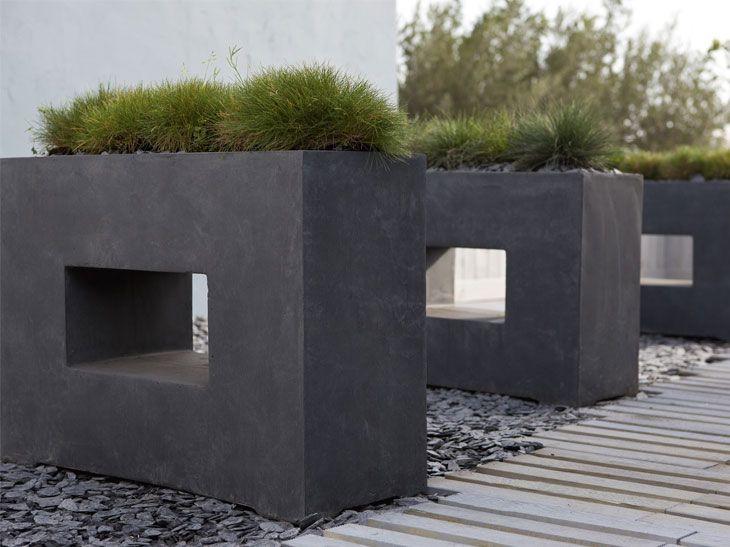 contemporain et acidulé | jardin | pinterest | contemporain
