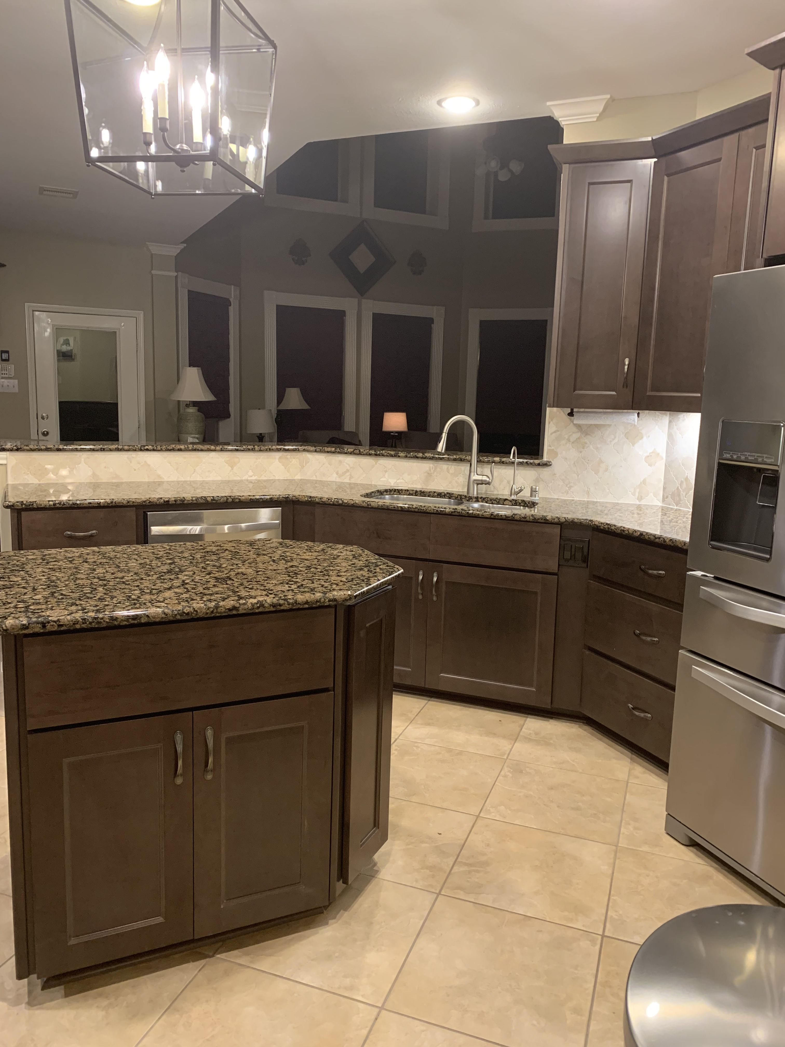 National Service Cabinet Refacing Kitchen Tune Up Refacing Kitchen Cabinets Cabinet Refacing Reface