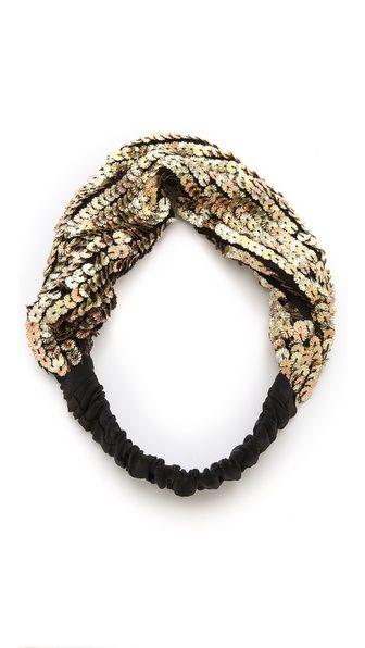 ::this headband::