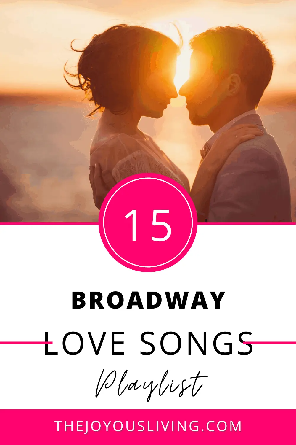 15 Beautiful Broadway Love Songs For Your Wedding Playlist In 2021 Broadway Songs Love Songs Playlist Best Love Songs