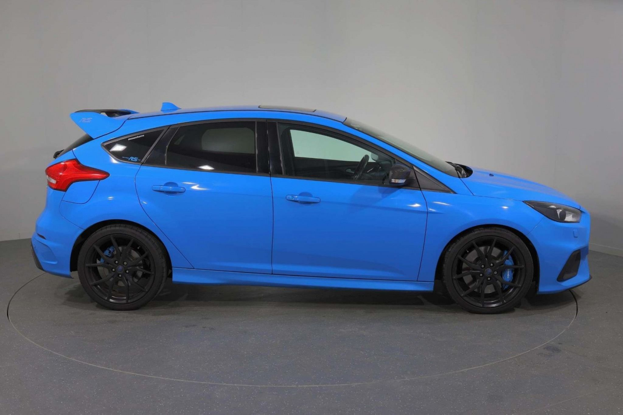 Ford Focus Rs 2 3 Ecoboost 5dr For Sale In 2020 Ford Focus Rs Ford Focus Focus Rs