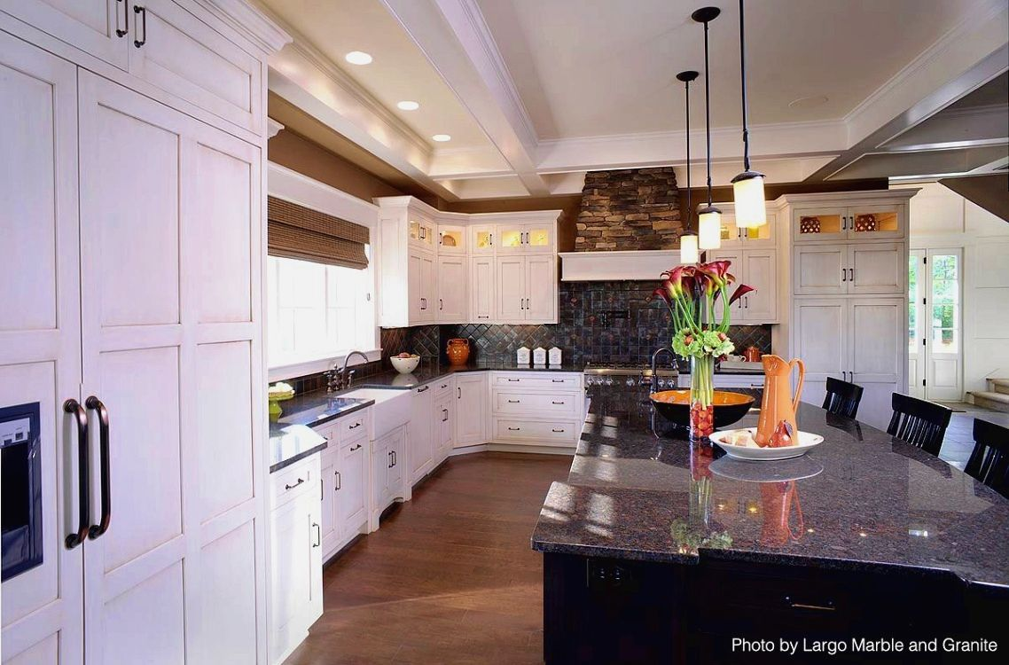 tips for home kitchen remodel in kitchen designs