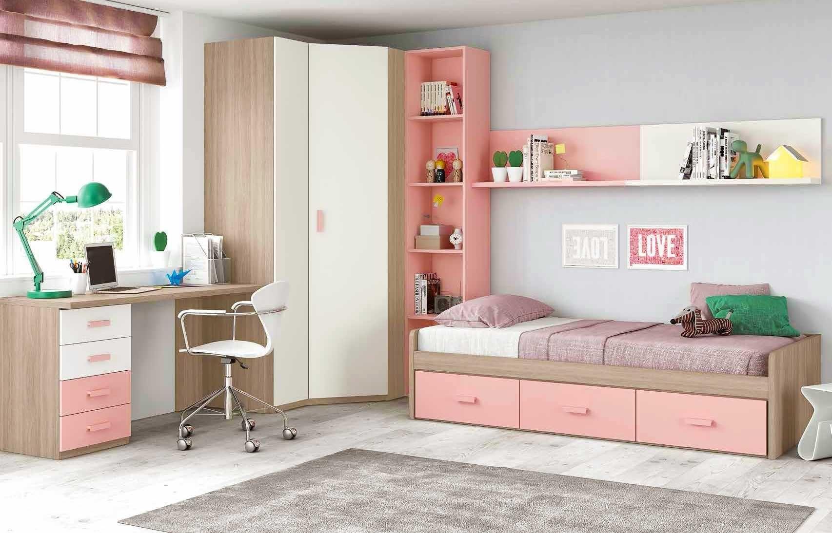 Couleur Pour Chambre D Ado Fille  Bedroom colors, Decor, Home
