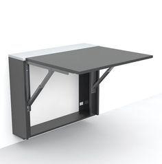 Resultado de imagen para escritorios plegables ikea | ESCRITORIO ...
