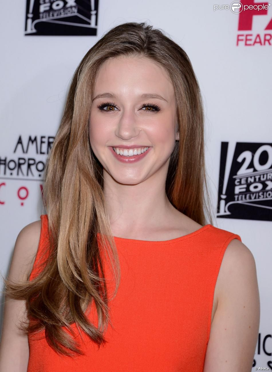 taissa farmiga films