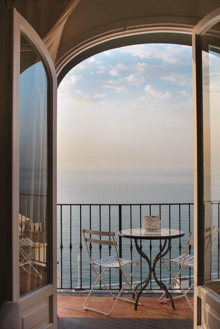 Una guía rápida de Praiano, Costa de Amalfi – Petite Suitcase