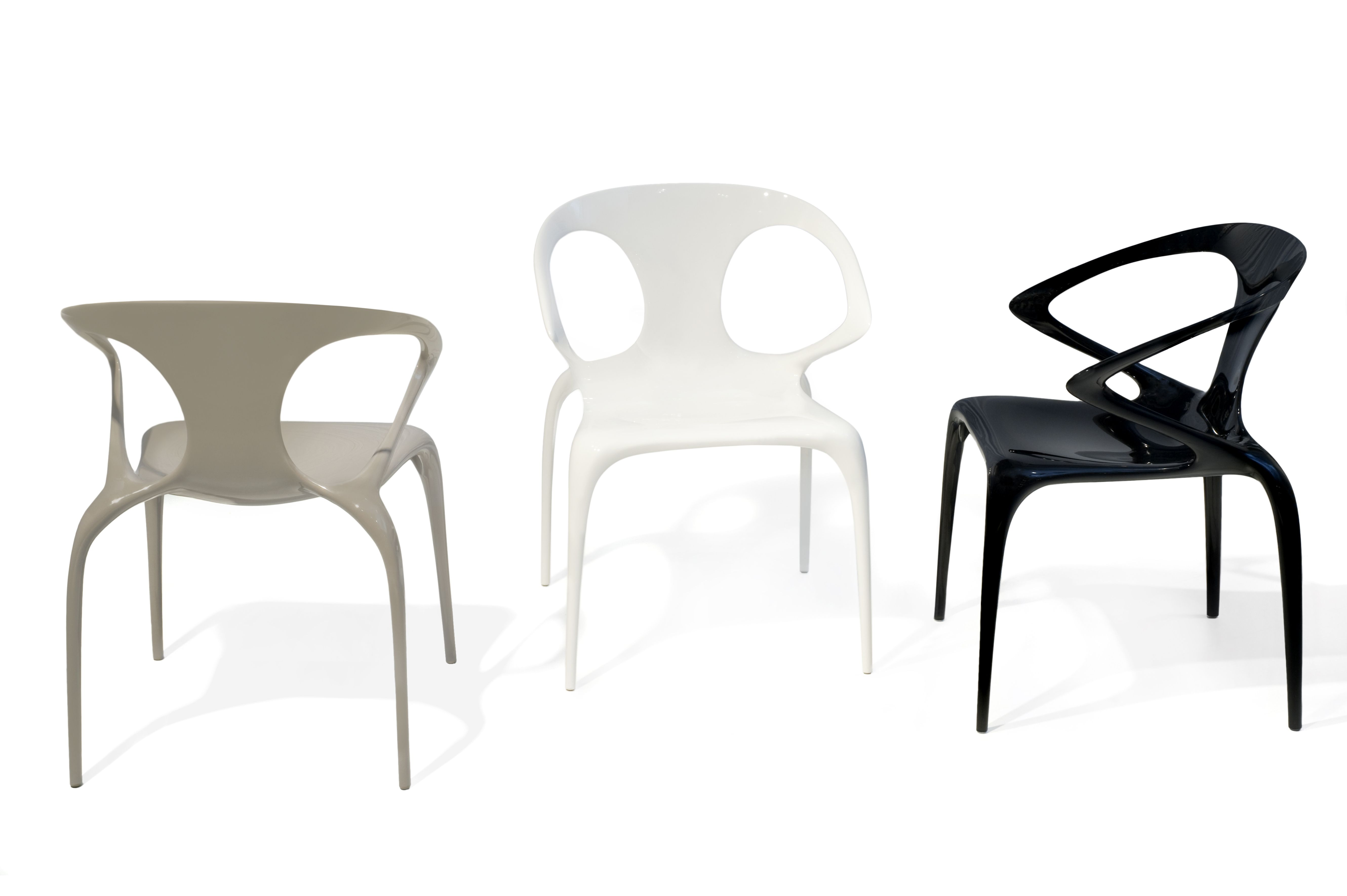 Roche Bobois Ava Chair Designed By Song Wen Zhong Manufactured In Europe Rochebobois Frenchartdevivre Plastic Chair Design Chair Love Chair
