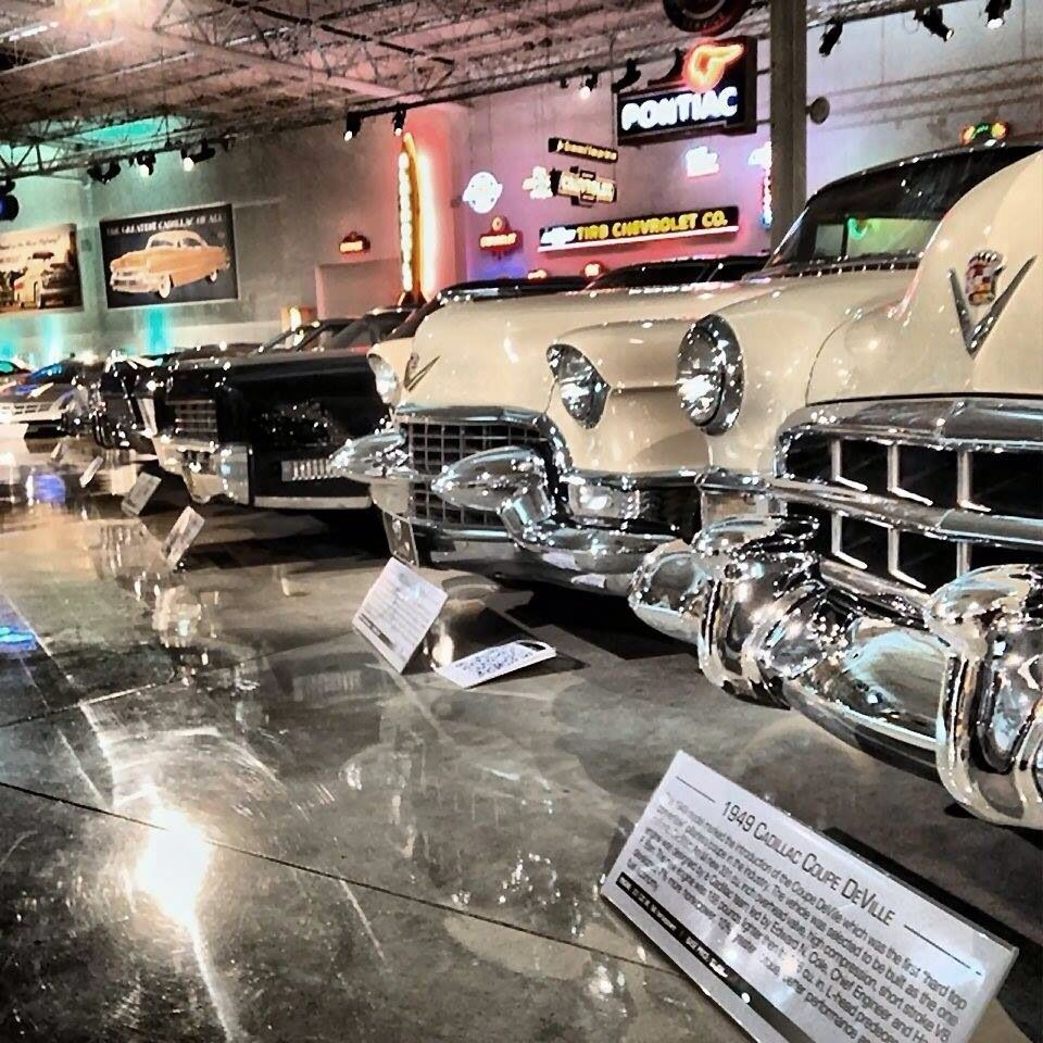 Pin on Vintage Dealerships and Repair Shops