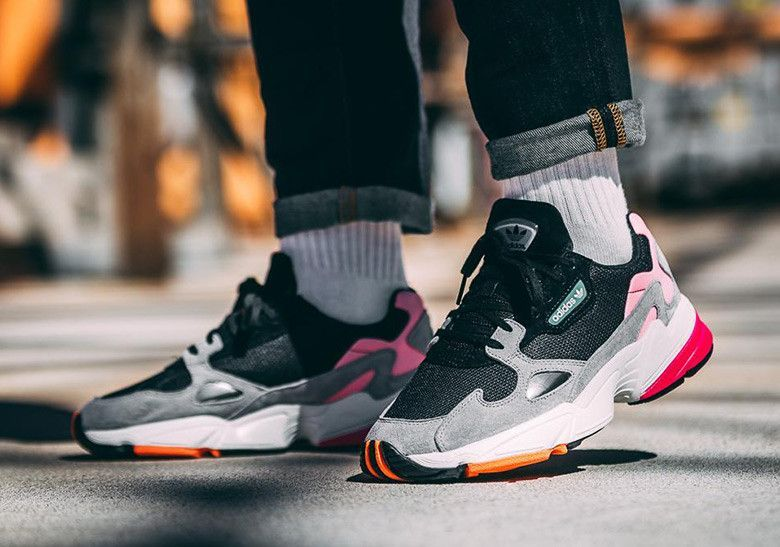 679930901d2b9 adidas Falcon BB9173 Release Info  thatdope  sneakers  luxury  dope  fashion   trending