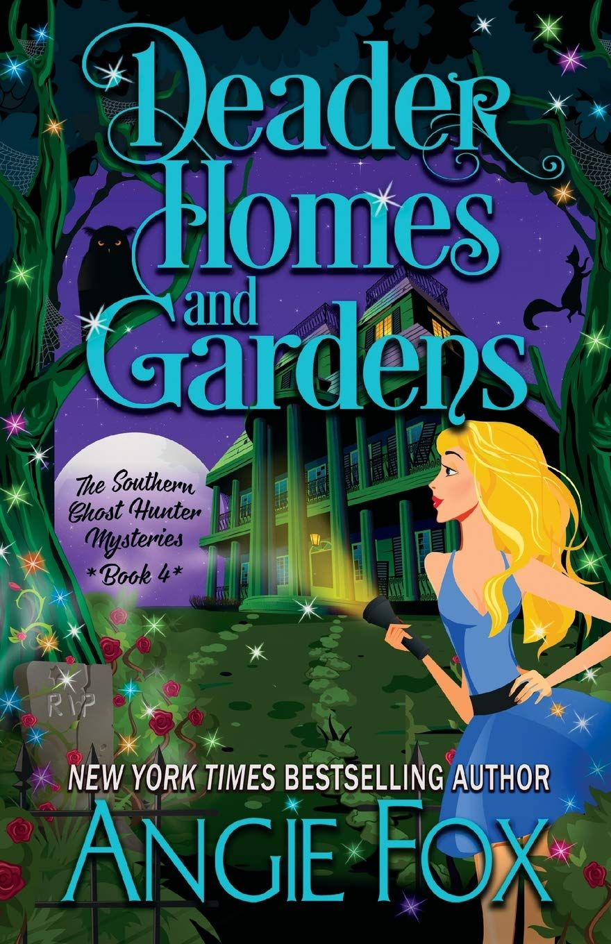 Deader homes and gardens southern ghost